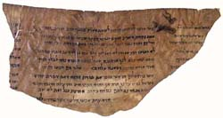 Qumran Frasi Matrimonio.Qumran E Le Origini Del Cristianesimo